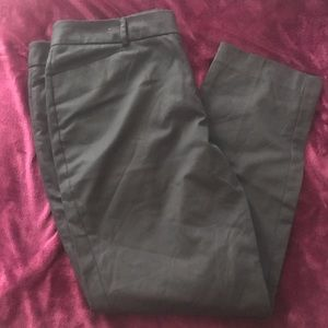 Dana Buchman Black Trousers, Size 16